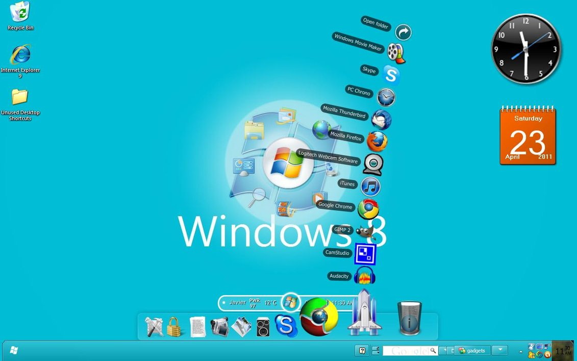 Can WINDOWS 8 finally vanquish the ghosts of XP and Vista? | The ...
